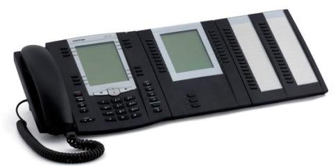 Ma console téléphonique de réceptionniste ne fonctionne plus